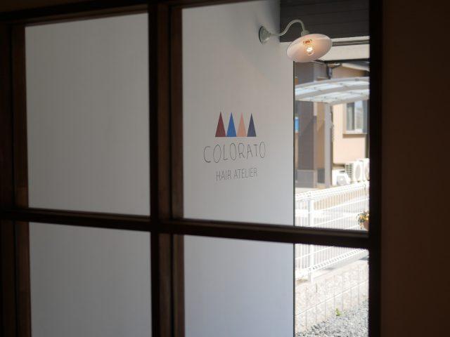 colorato  hair atelier